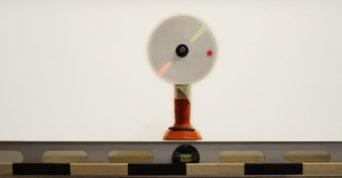 Úhlová a obvodová rychlost