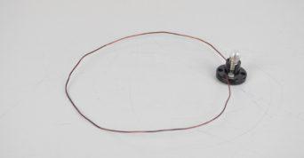 Žárovka na uzavřeném obvodu