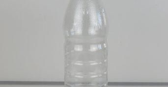 PET lahev