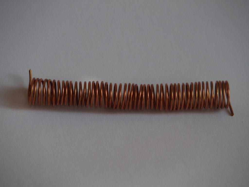 Elektromagnetický vláček