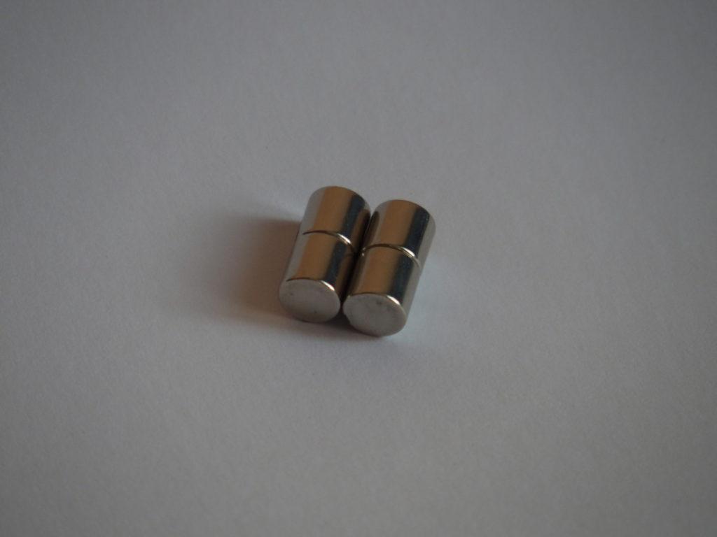 Neodymové magnety